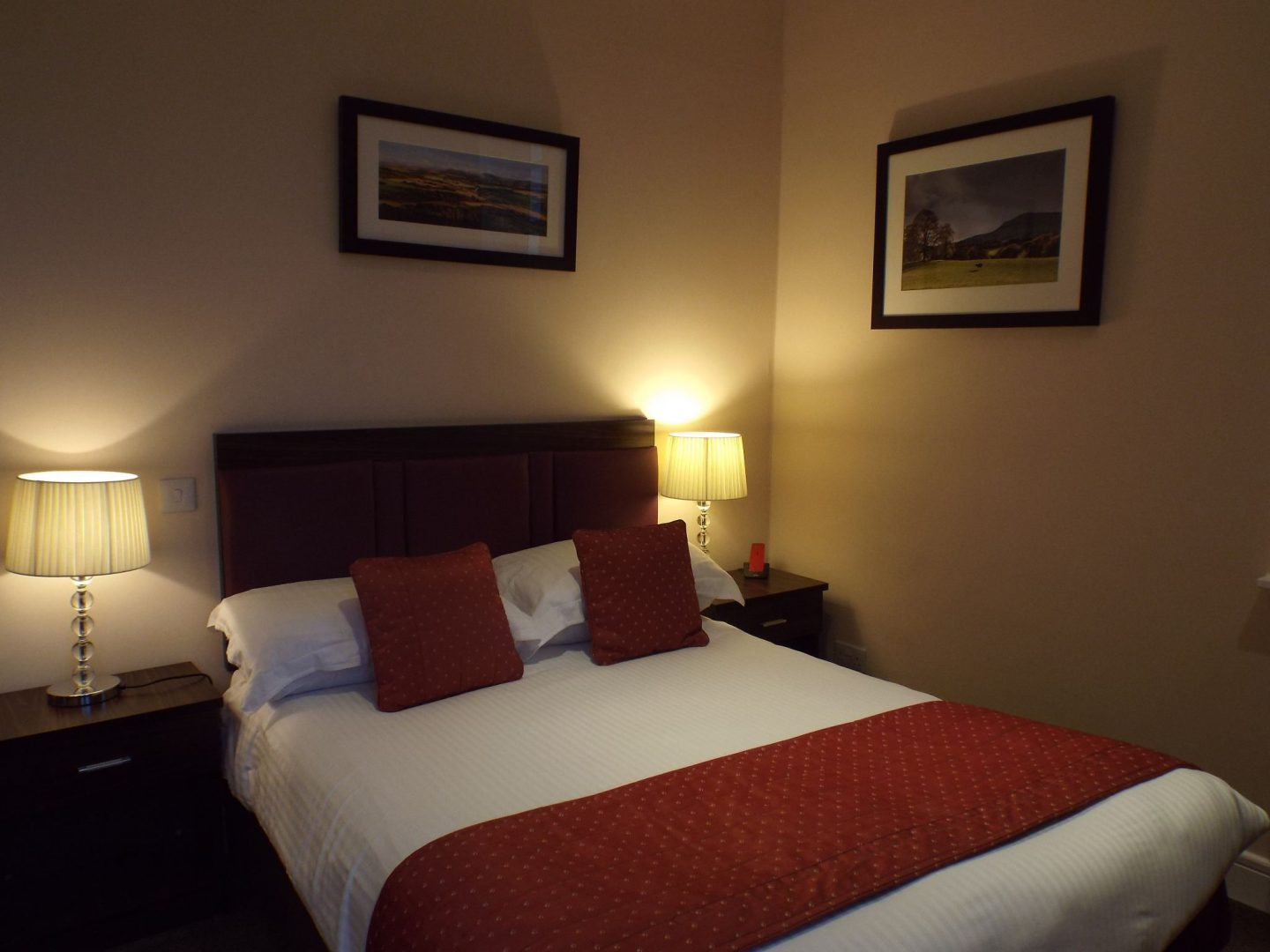 Tinto House Hotel, Biggar, Review