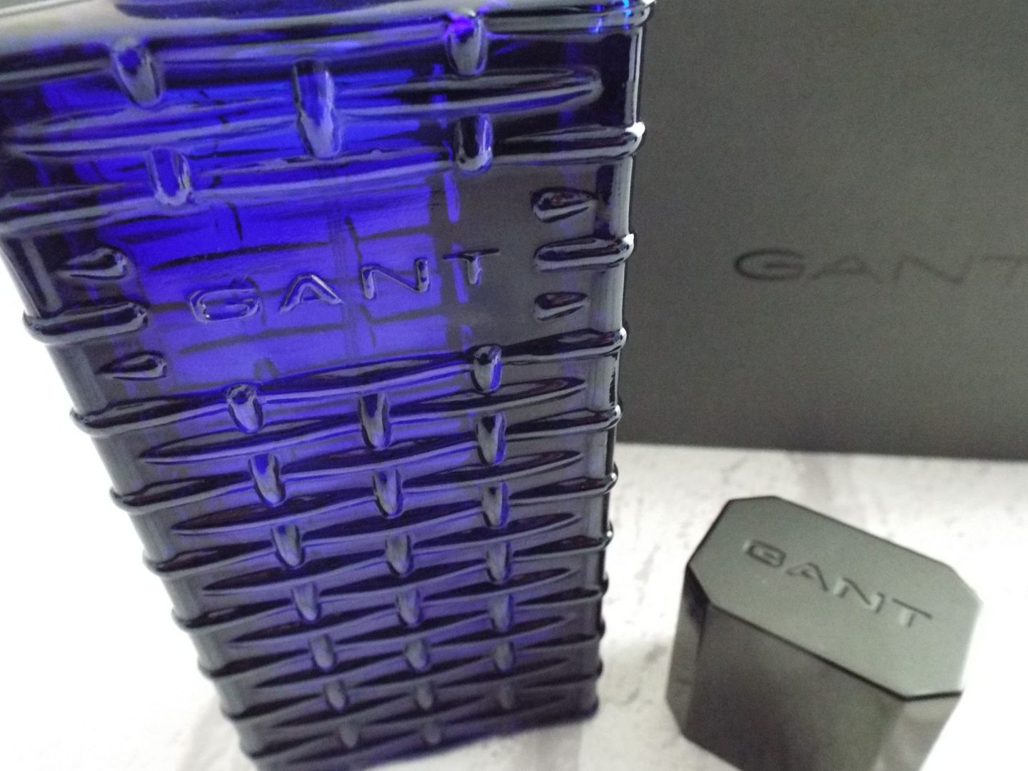 GANT For Men Fragrance Review