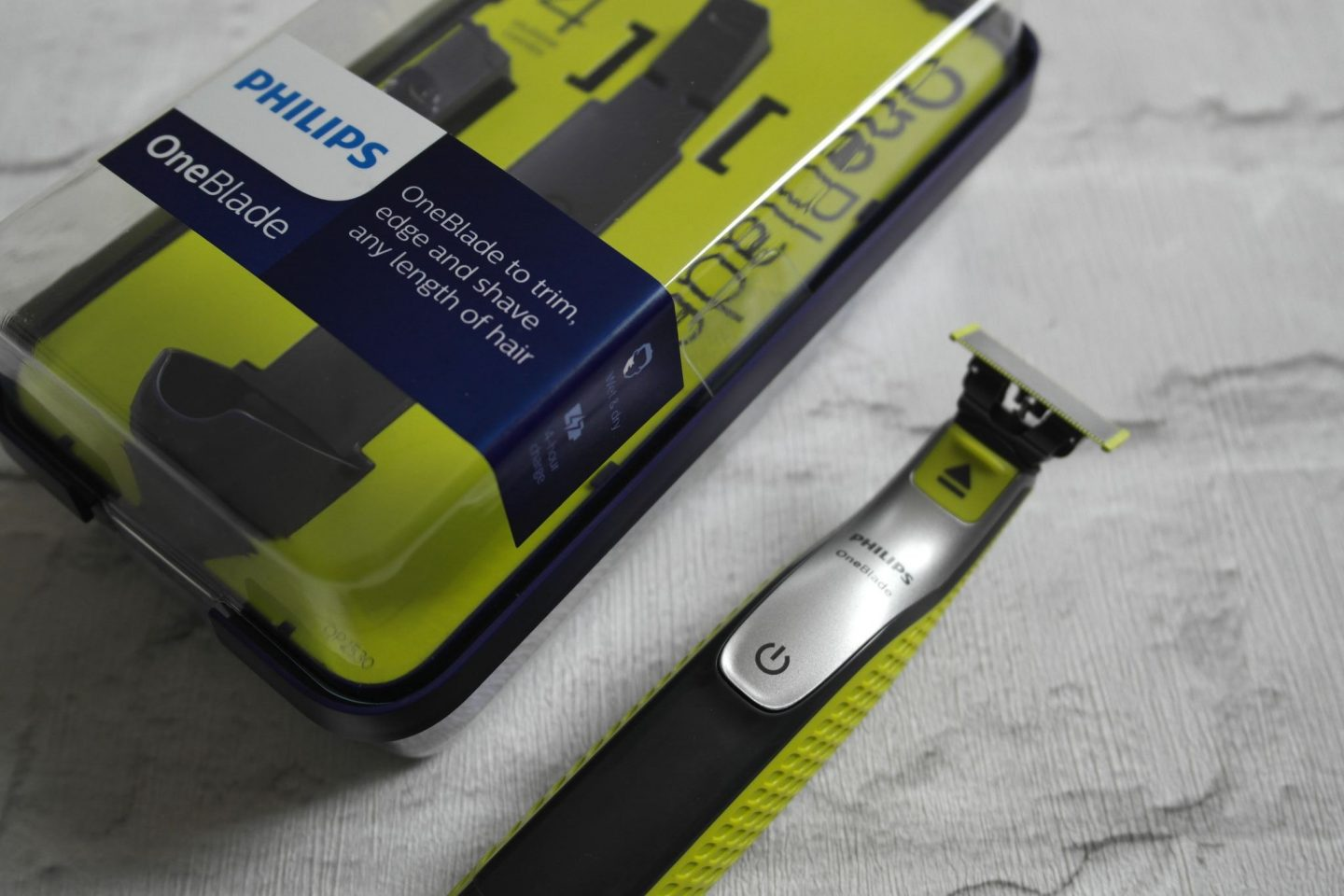 Phillips OneBlade