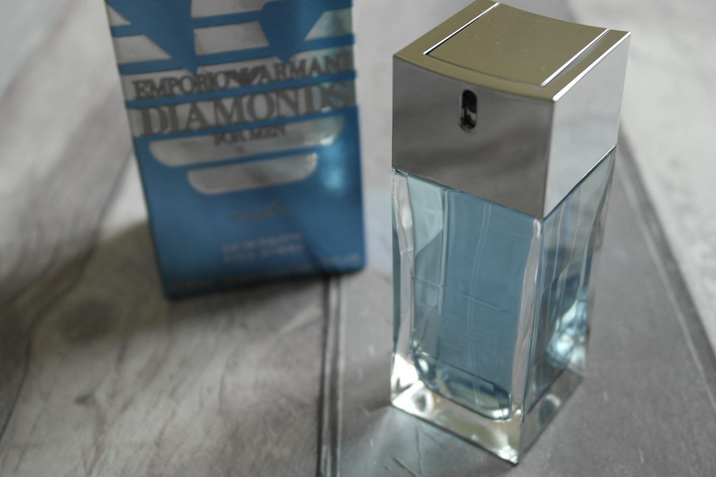 Emporio Armani Diamonds Rocks