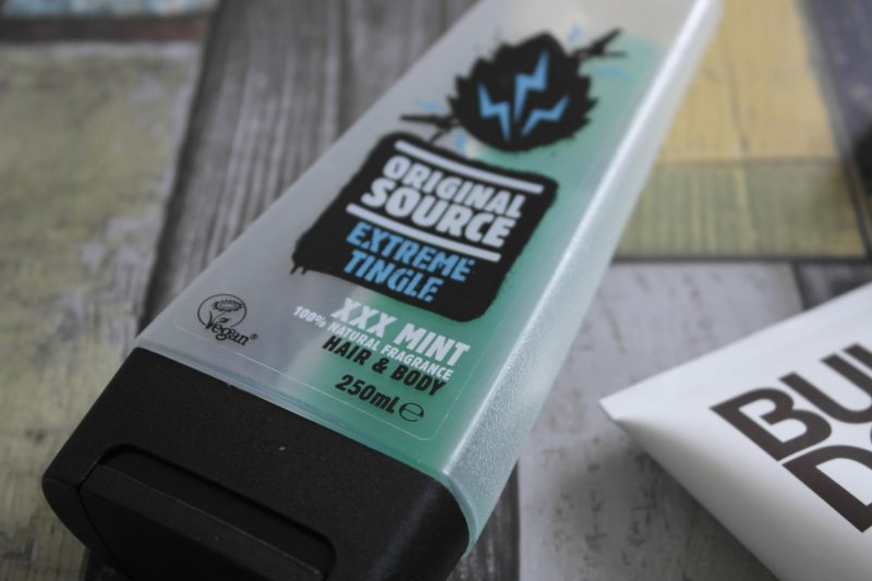 Original Source Extreme Tingle Shower Gel