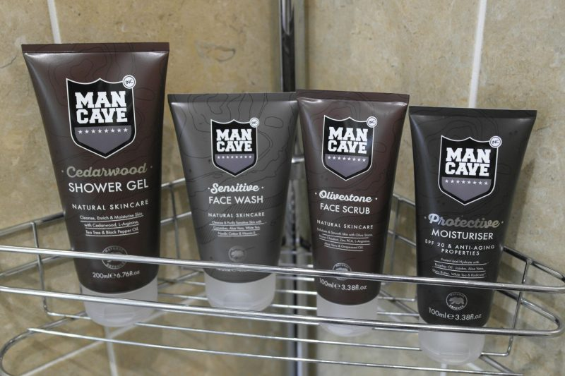 Mancave products