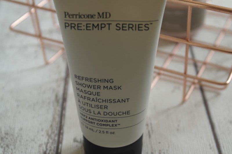 Perricone MD Pre Empt Series Shower Mask