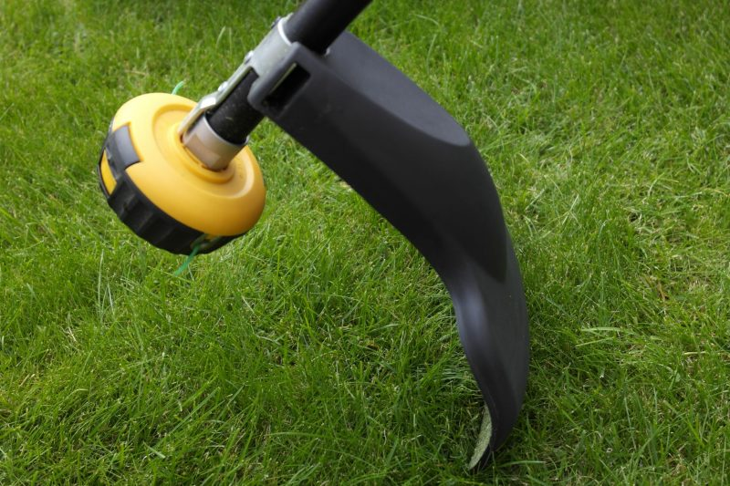 McCulloch T26 CS grass trimmer