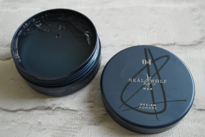 Neal & Wolf Men 04 Design Pomade