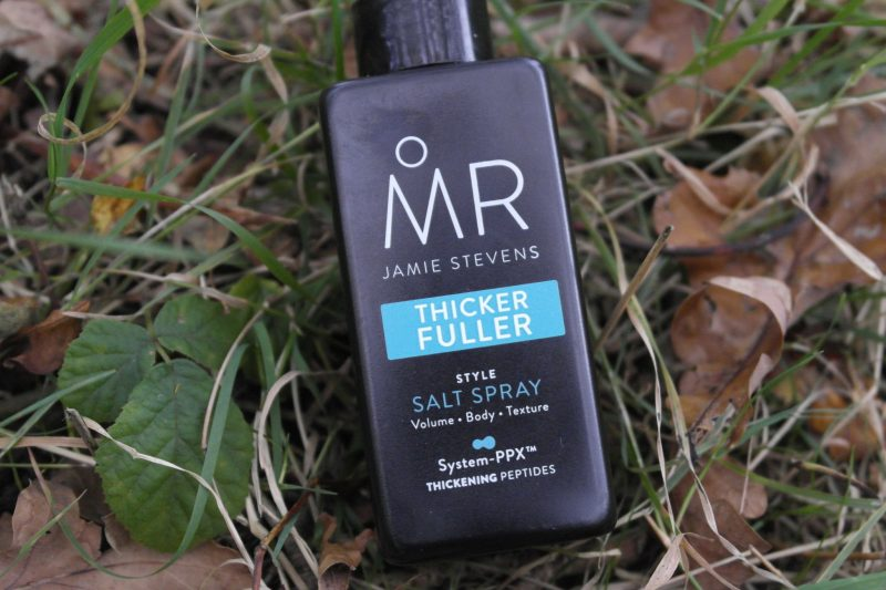 Mr Jamie Stevens sea salt spray