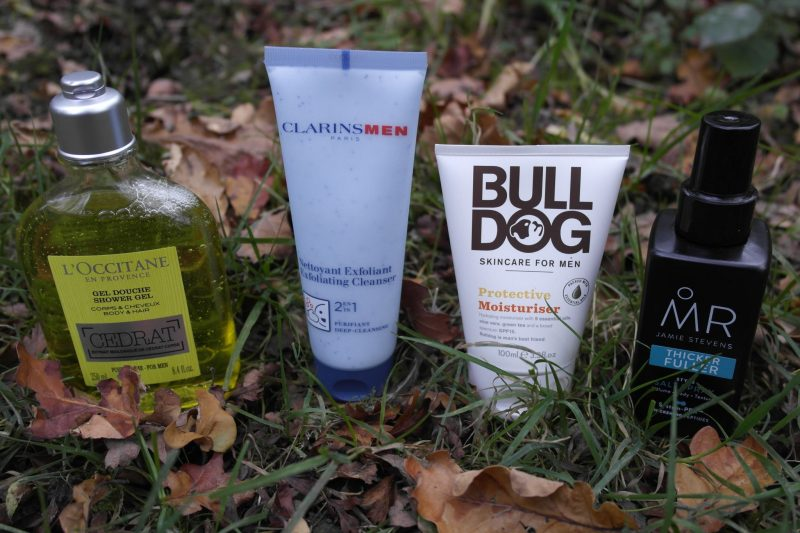 Autumn grooming essentials