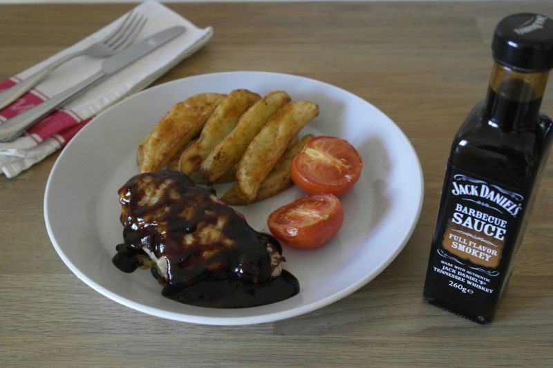 Jack Daniels barbecue sauce recipe